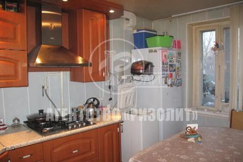 Москва, 3-х комнатная квартира, ул. Чертановская д.51, корп.1, 10850000 руб.