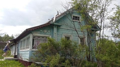 Продается два дома на участке 14 соток г. Краснозаводск