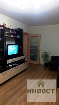 Продается 2х-комнатная квартира п.Калининец, ул.Фабричная д.1
