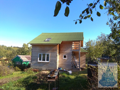 Продается дом, г. Подольск, Лобачева ул., 4200000 руб.