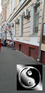Москва, малый гнездниковский переулок д.9
