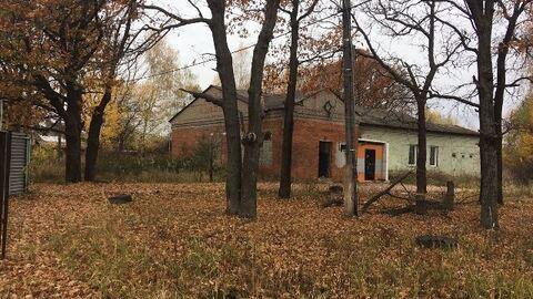 Коммерческая недвижимость в деревне Никольское