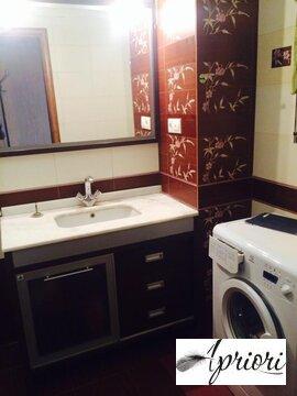 Сдается 2 комнатная квартира Щелково Космодемьянская дом 17/4.