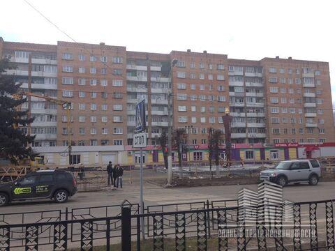 2 к. квартира г. Клин, ул. Карла Маркса, 88а