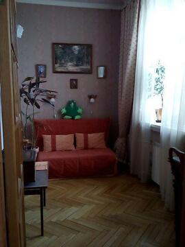 Москва, 3-х комнатная квартира, Ленинградское ш. д.13 к1, 14300000 руб.