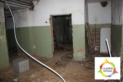 Сдаётся подвал жилого дома 155 кв