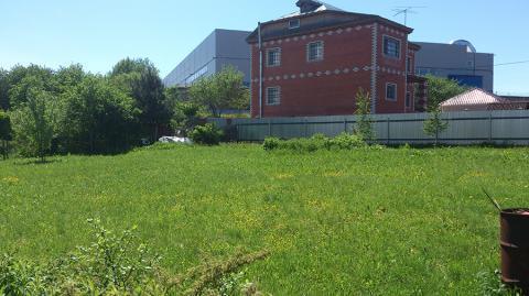 Земельный участок с коммуникациями 4 км от МКАД Дмитровское шоссе
