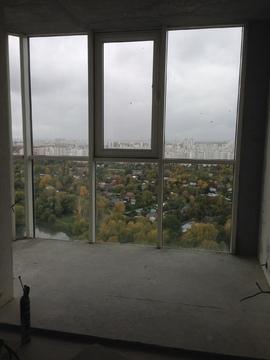1 к.кв. ЖК Бутово парк дом 8
