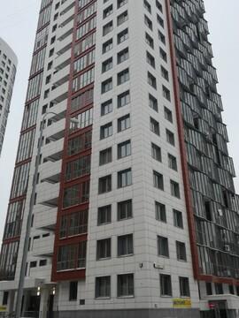 """2-комнатная квартира, 63 кв.м., в ЖК """"Жемчужина Виктории"""""""
