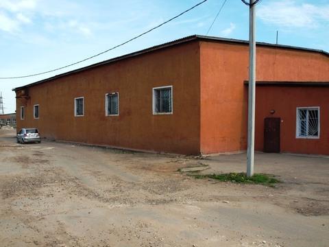 Продается склад в г. Коломна
