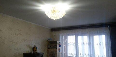 Электросталь, 1-но комнатная квартира, ул. Пушкина д.д. 25А, 2700000 руб.