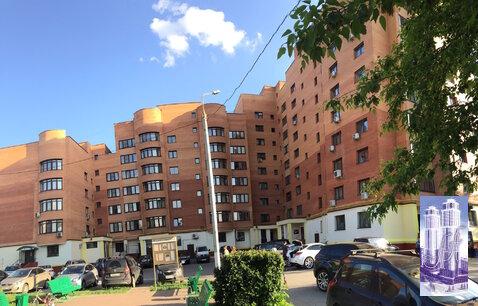 Элитная квартира в центре Домодедово