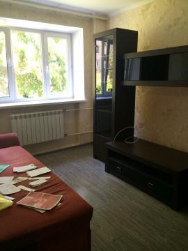 Сдается 1 комнатная квартира Фрязино Вокзальная 33