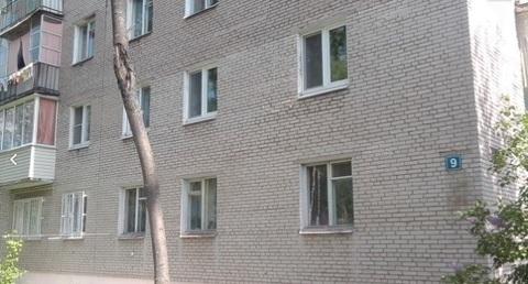 Продаётся 2-ком кв в Подмосковье, Раменский район, пгт Ильинский