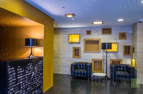 """4-комнатная квартира, 259 кв.м., в ЖК """"Литератор"""""""