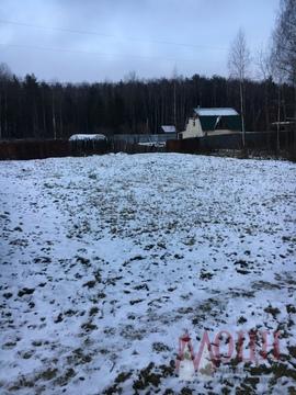 Продам участок под строительство дома в г.Ивантеевка, 1700000 руб.