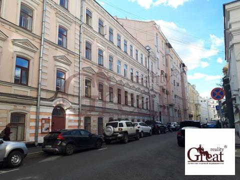 Продажа квартиры, м. Кропоткинская, Сеченовский пер.