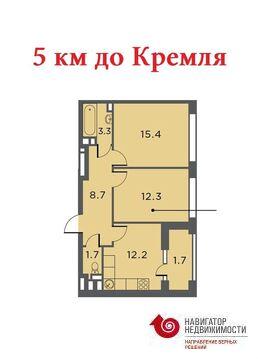 Продажа квартиры, м. Тульская, Ул Архитектора Щусева