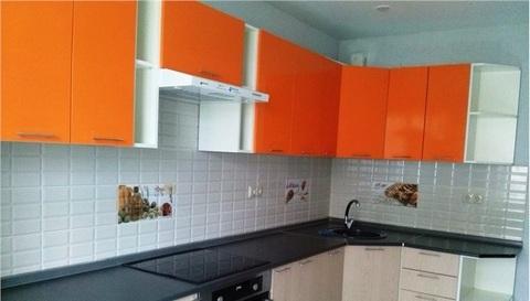 3-к.квартира в Бутово Парк 2б с евро ремонтом