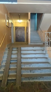 Продажа.1-я квартира Маршала Голованова 12. метро Марьино