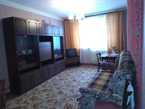 Двухкомнатная квартира в Сергиевом Посаде на улице Дружбы