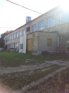 Предлагается к продаже производственное помещение на земельном участке, 35000000 руб.