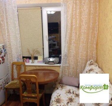 Жуковский, 1-но комнатная квартира, ул. Гудкова д.д.3, 3499000 руб.