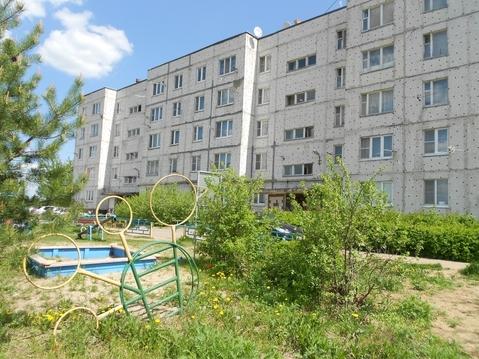 1 комнатная квартира Павлово-Посадский р-н, Кузнецы д, Новая ул