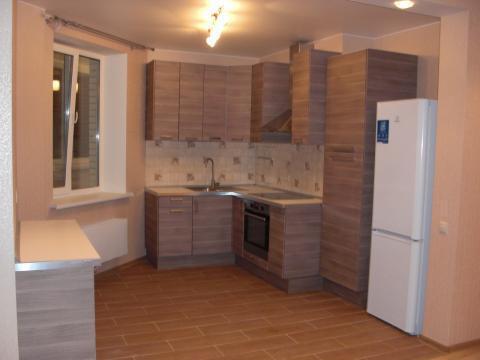 3-комнатная квартира Пушкино ул.Островского