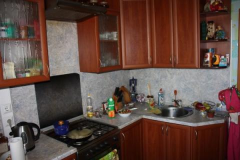2-комнатная квартира 52 кв.м с.Ильинское г.Домодедово