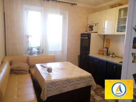 Аренда 2-х комнатной квартиры ул. Текстильщиков 31