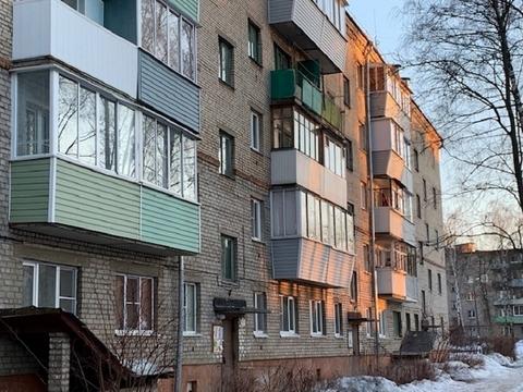 1 комнатная квартира Ногинский р-н, Обухово рп, Ленина ул, 33