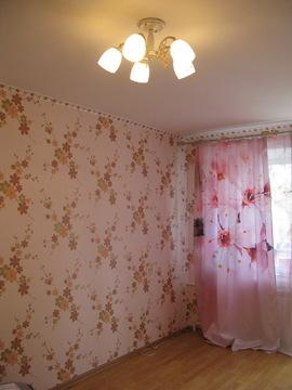 Уютная трехкомнатная квартира в п. Непецино рядом с Коломной