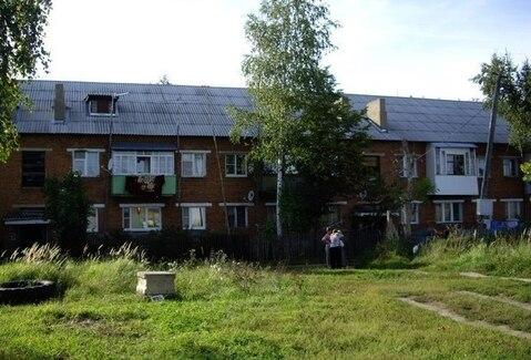 Квартира в д. Колодкино, Рузкий район.