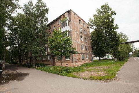 2 комн. квартиру в Хотьково Московской области, ул. Седина, д.43