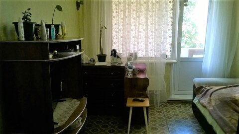 Однокомнатная квартира в г. Чехове, ул. Дружбы д.13