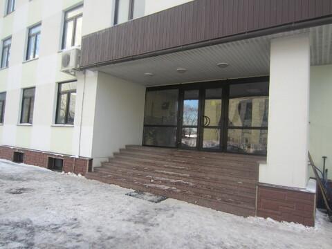 Офис 117 кв. м, мцк Хорошево.