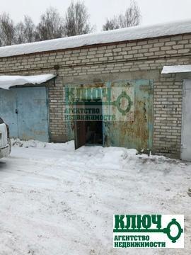 Продаю гараж на ул. Матросова. 18 кв.м.