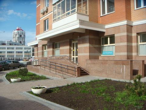 Аренда помещения 126 кв.м, м. Раменки