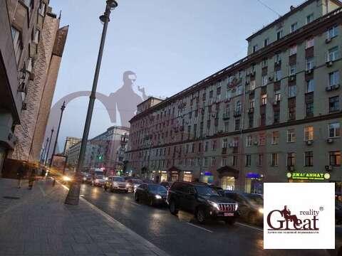 Продажа квартиры, м. Белорусская, Ул. Тверская-Ямская 1-Я