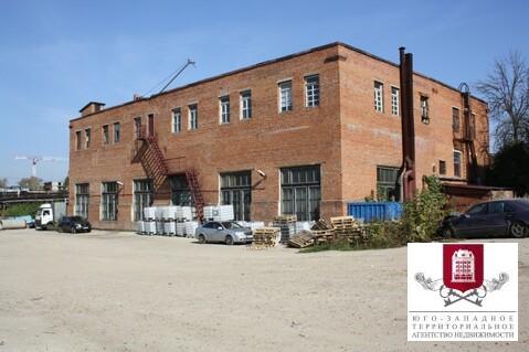 Продается производственно-административный комплекс