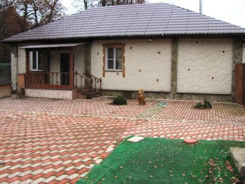 Дом с участком в аренду для производства, хранения.