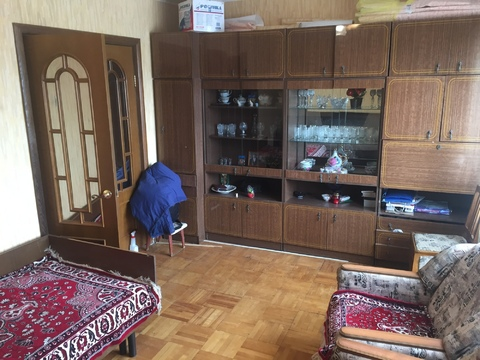 2-комн.квартира улучшенной планировки в кирпичном доме