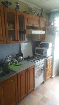 3 комнатная квартира 63.4 кв.м. в г.Жуковский, ул.Королева д.12