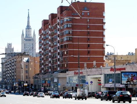 Торговое помещение (псн) 135 кв.м.(270) на ул. Красная Пресня, .