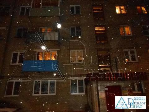 Продается 2-комнатная квартира в г. Дзержинском