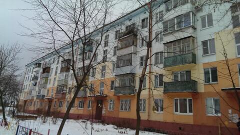 Продается однокомнатная квартира Центральная, 3