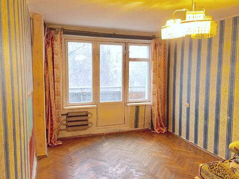 Продается 2-комнатная квартира ул. Героев Панфиловцев, д.31