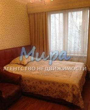 Москва, 1-но комнатная квартира, Ферганский проезд д.10к2, 5150000 руб.