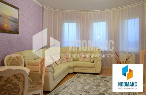 Киевский, 1-но комнатная квартира,  д.25А, 4100000 руб.